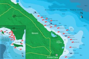 dive-site-map-dominican-republic-complete