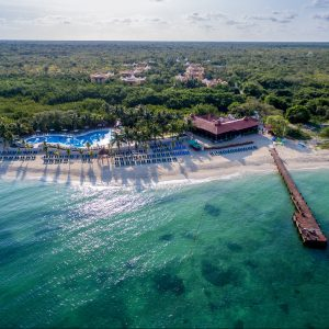 occidental-cozumel-view