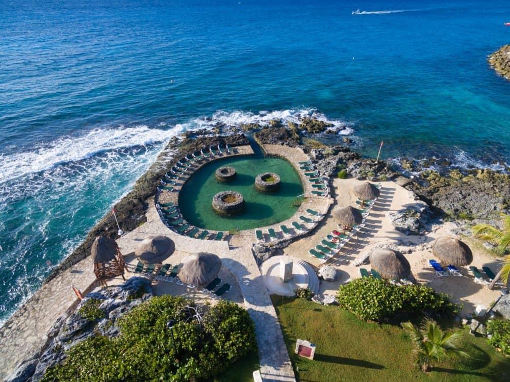 Xcaret Park Hotel Cancun