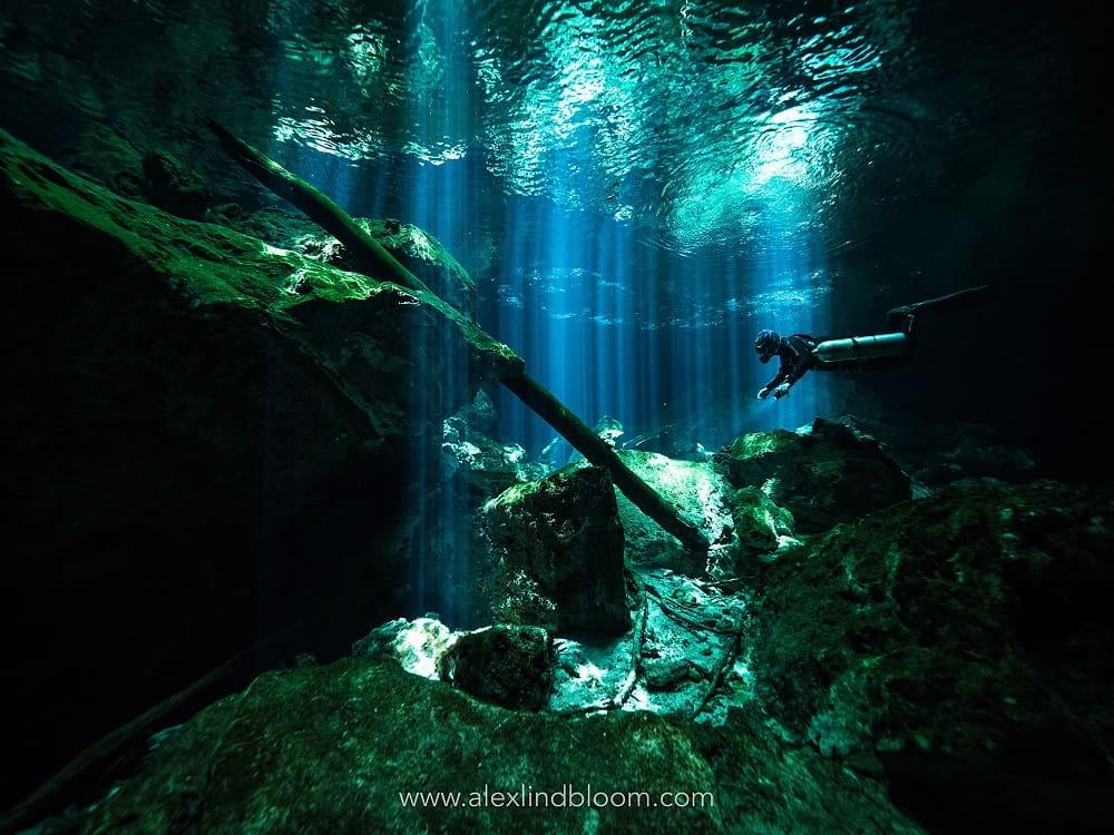 cenote-by-alex-lindbloom