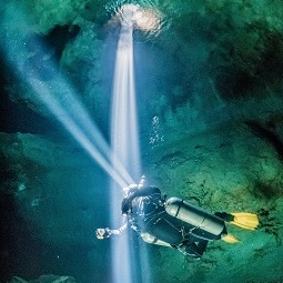 cenote-beams-the-pit-courtesy-paul-duxfield-255x255