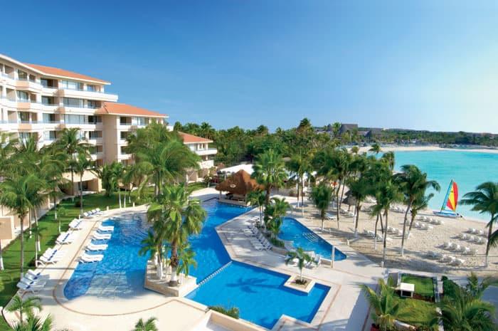 dreams-puerto-aventuras-view