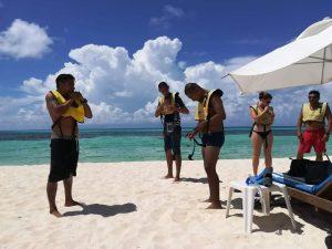 punta eco beach tour