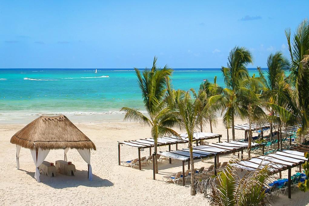 Hotel Catalonia Yucatan Beach Playa Del Carmen